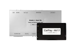 PCM3.1 PAS-TD-CARPLAY SET