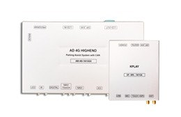 [SET] AUDI 4G HIGHEND+KPLAY