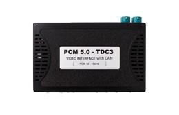 PCM5.0 TDC3 - PORSCHE