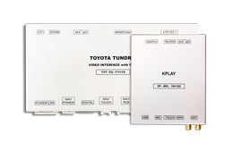 [SET] TOYOTA TUNDRA+KPLAY