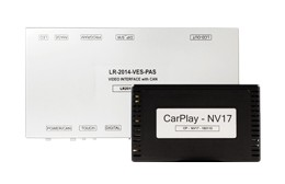 LAND ROVER 2014 VES - CARPLAY SET