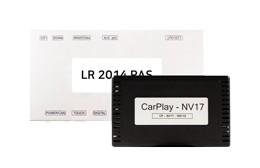 LAND ROVER 2014 PAS - CARPLAY SET