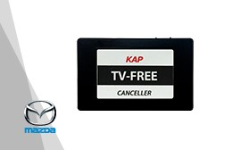 TV-FREE for MAZDA - CX3