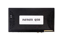 INFINITI Q50 TDC2