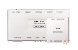 [SET] CDR 3.1 TD+KPLAY